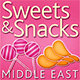 Sweets & Snacks